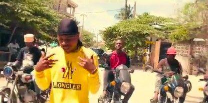Download Video by Chris Roby – Nganganga