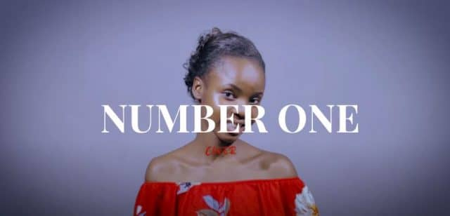 Download Audio by Riam Marry – Number One Cover (Rayvanny & Zuchu)