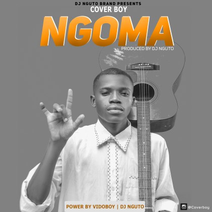 Download Audio by Cover Boy – Ngoma