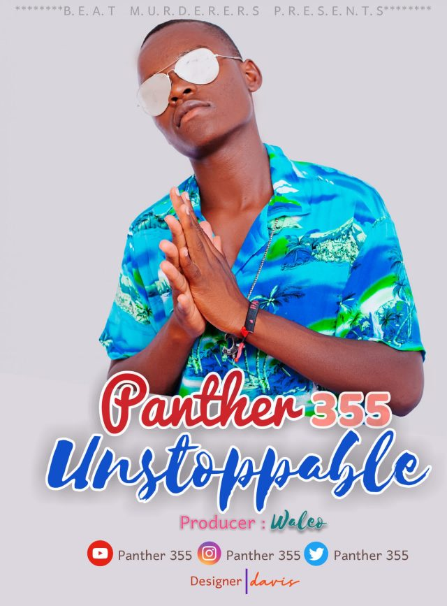 Download Audio by Panther 355 – Unstoppable