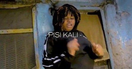 Download Video by Kisa Kababy ft Manfongo – Pisi Kali