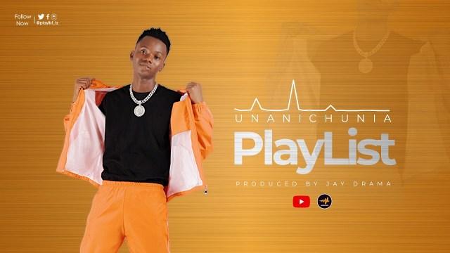 Download Audio by Playlist – Unanichunia