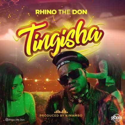 Download Audio by Rhino The Don – Tingisha
