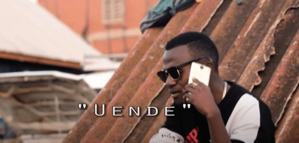 Download Video by Atanaz Boy – Uende