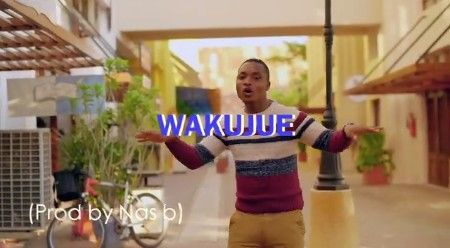 Download Video by Frank Patrick – Wakujue