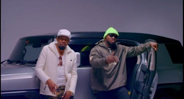 Download Video by Khaligraph Jones ft Sarkodie – Wavy