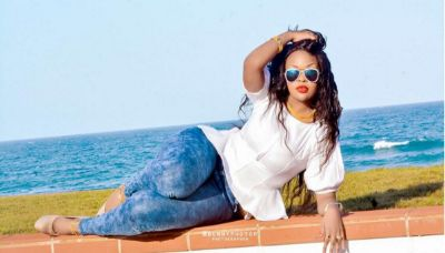 Download Video by Wema Sepetu – The Vibe