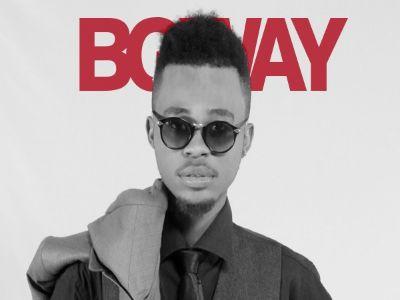 Download Audio by B Gway – Mwaka Huu