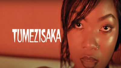 Download Video by D White ft Nchama The Best – Tumezisaka
