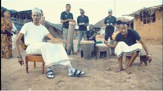 Download Video by AT ft Nzori – Shilingi