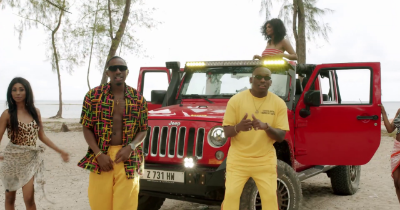 Download Video by Abbah ft Jux – Blessings