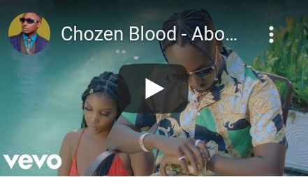 Download Video by Chosen Blood ft Marioo – About Now
