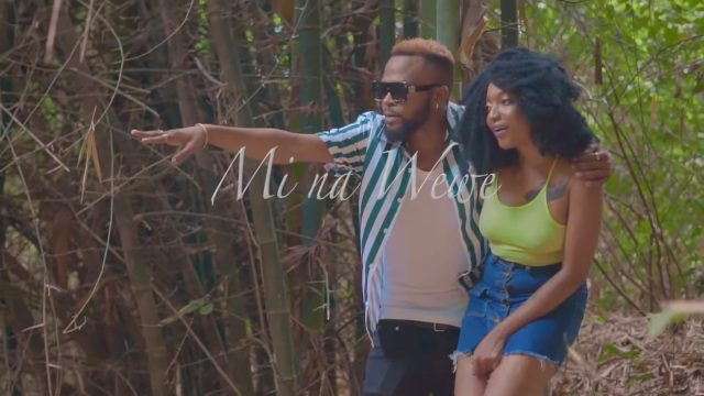 Download Video by Becka Title – Mi na Wewe