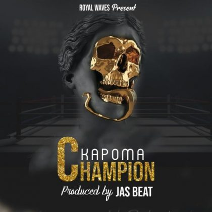 Download Audio by Kapoma – Champion