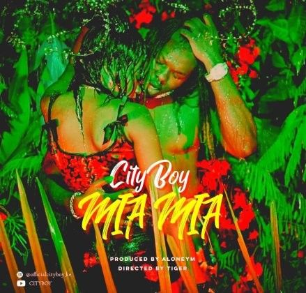 Download Audio by CityBoy – Mia mia
