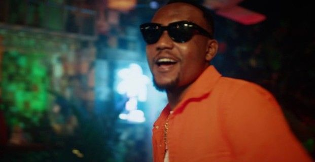 Download Video by Darassa – Waiter