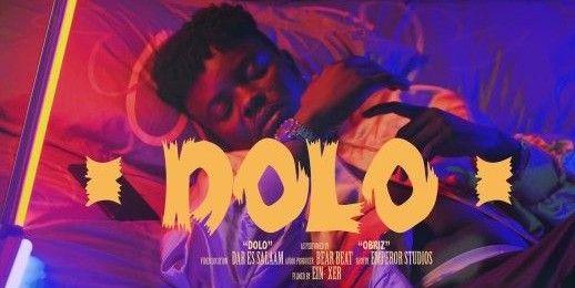 Download Video by Obriz – Dolo