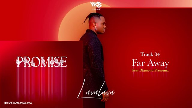 Download Audio by Lava Lava ft Diamond Platnumz – Far Away