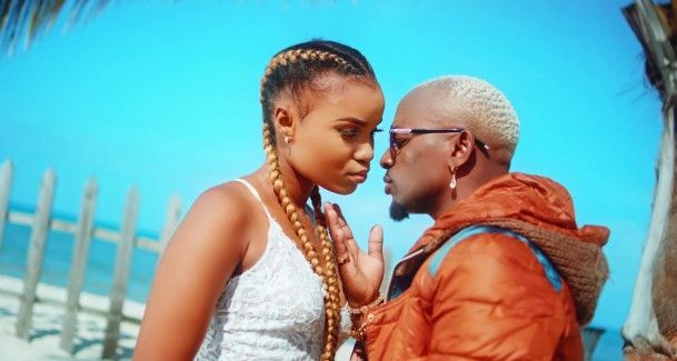 Download Video by Foby – Ode