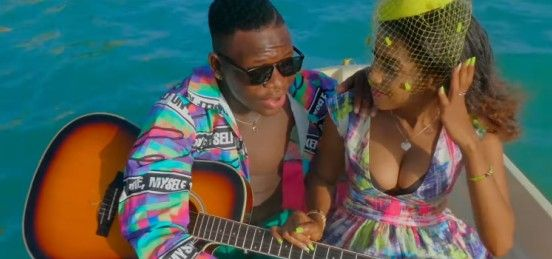 Download Video by Hamiss Bss – I Love you