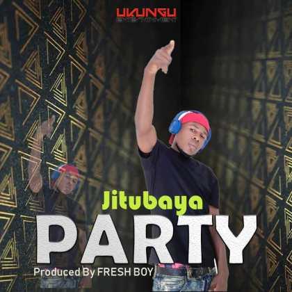 Download Audio by Jitu Baya – Party