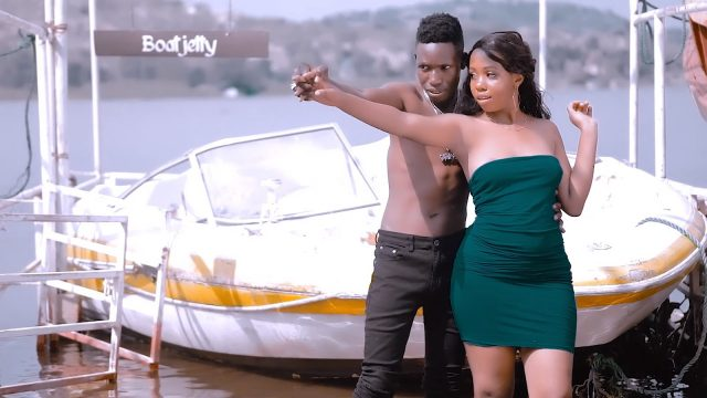 Download Video by Jimmy Nass – More Love