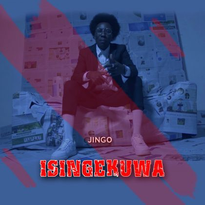 Download Audio by Jingo – Isingekua