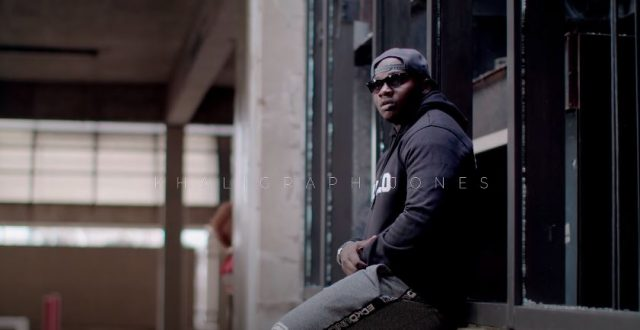 Download Video by Khaligraph Jones – G Like That