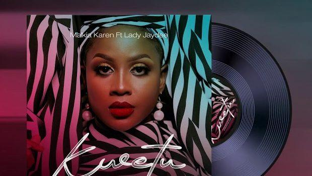 Download Audio by Karen ft Lady Jaydee – Kwetu