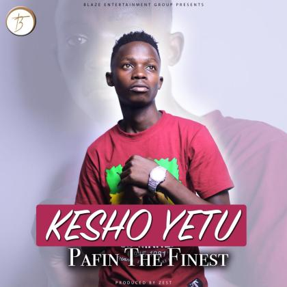 Download Video by Pafin The Finest – Kesho yetu