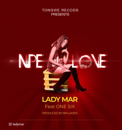 Download Audio by Lady Mar ft One Six – Nipe Love