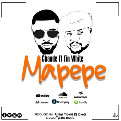 Download Audio by Chande ft TINI – Mapepe