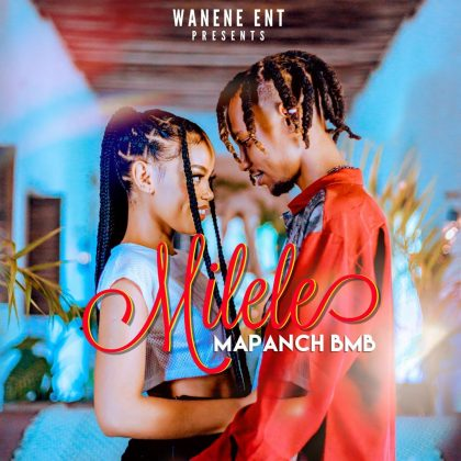 Download Audio by Mapanch BMB – Milele