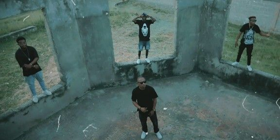 Download Video by Miracle Noma ft Nikki Mbishi – Sumu na Dawa
