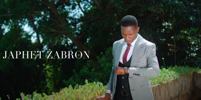 Download Video by Japhet Zabron – Ni Wewe Mungu