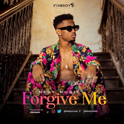 Download Audio by Nedy Music – Forgive Me