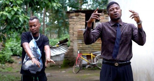 Download Video by Nimasoso ft Makamua – Mama