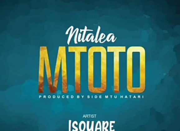 Download Audio by I Square – Nitalea Mtoto