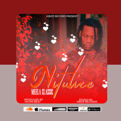 Download Audio by Meela Classic – Nitulize