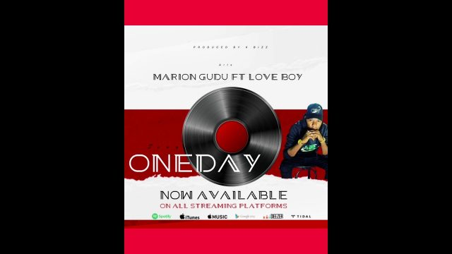 Download Audio by Marion Gudu ft Love Boy – One Day