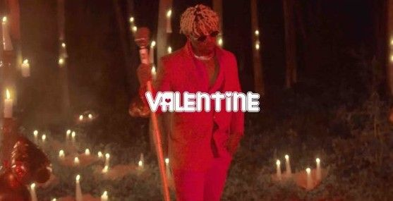 Download Video by Rayvanny – Valentine