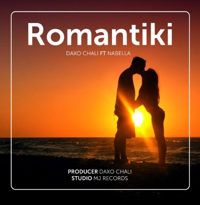Download Audio by Daxo Chali ft Nabella – Romantic