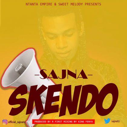 Download Audio by Sajna – Skendo