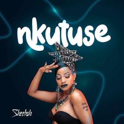 Download Audio by Sheebah – Nkutuse
