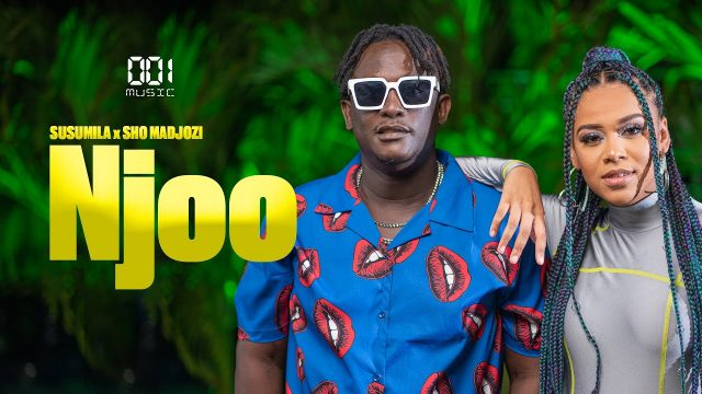 Download Audio by Susumila ft Sho Madjozi – Njoo