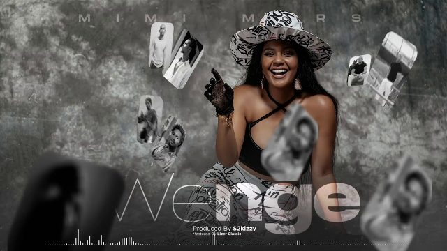 Download Audio by Mimi Mars – Wenge