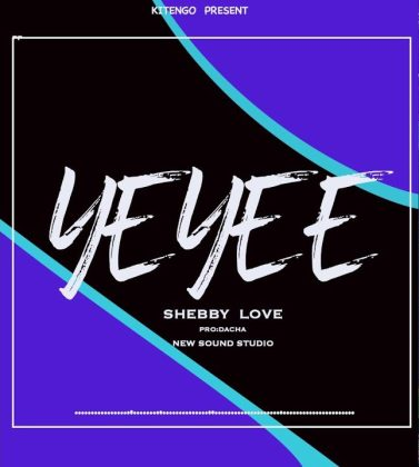 Download Audio by Sheby Love – Yeyee