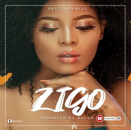 Download Audio by Mitchell STZ – Zigo