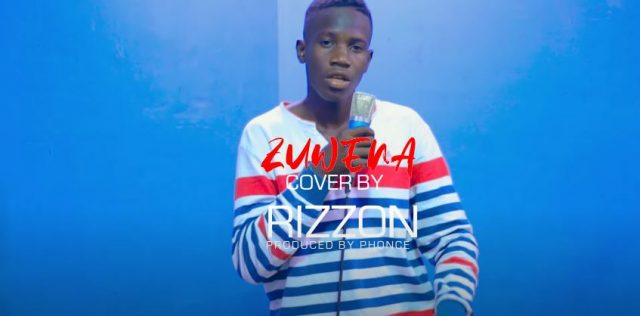 Download Audio by Rizzon – Zuwena Cover