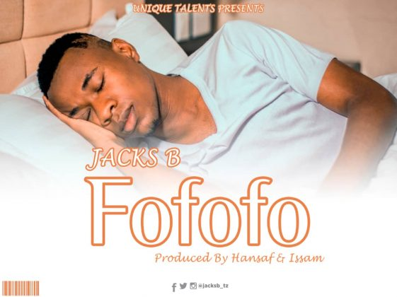 Download Audio by Jacks B – Fofofo